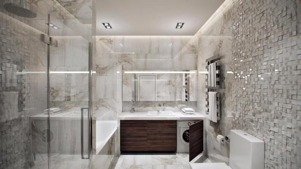 بالصور ديكورات حمامات 2019 20160821 725