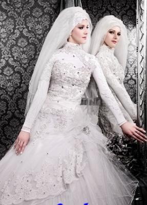 صور فساتين العرائس