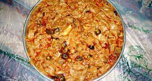 صورة اكلات سعودية جديدة