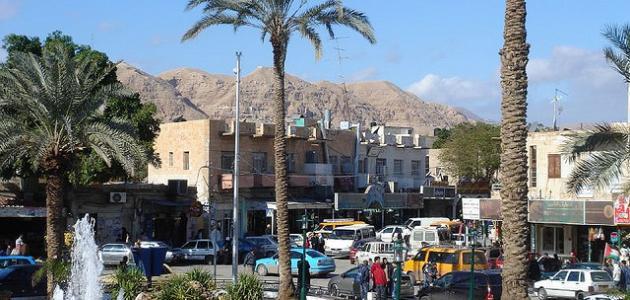 صورة اقدم مدينة في العالم