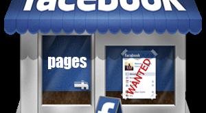 صورة صفحات فيسبوك للبيع