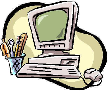 صورة مقال عن الكمبيوتر بالانجليزي