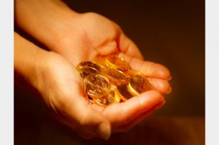 صورة تفسير حلم لقيت الذهب
