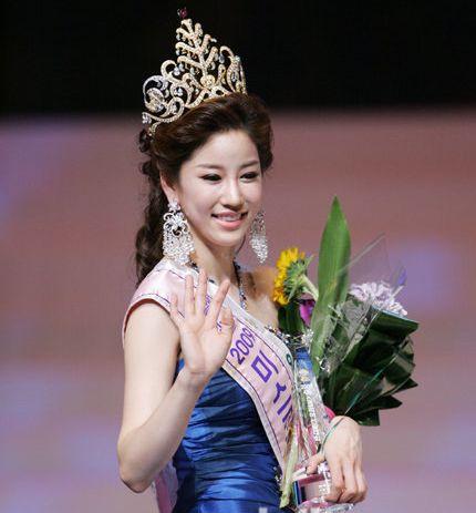 بالصور اجمل فتاة كورية بالعالم تجنن , ملكة جمال كوريا شي يجنن 42867 2
