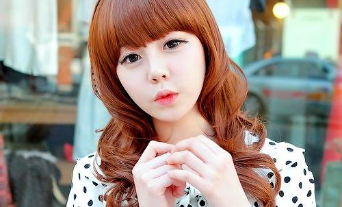 بالصور اجمل فتاة كورية بالعالم تجنن , ملكة جمال كوريا شي يجنن 42867 5