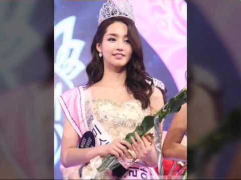 بالصور اجمل فتاة كورية بالعالم تجنن , ملكة جمال كوريا شي يجنن 42867 6