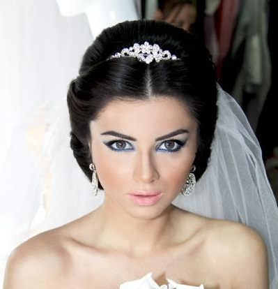 بالصور اجمل طريقة لمكياج الزواج , ميكب العروس بالصور 42873 3