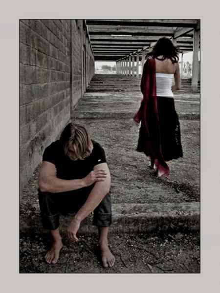 صور اجدد الصور الرومانسيه ابداعات عشق حزينة , صور كلمات حزن