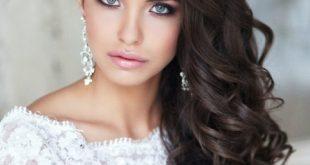 صور اجمل تصفيفات الشعر الاكثر جمال بالعالم , تسريحات للشعر الطويل