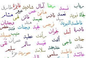 بالصور اجمل اسم بنات 2019 , دلعي بنتك باشيك الاسامي