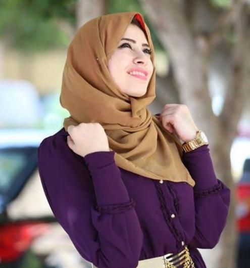 بالصور اجمل بنات بالحجاب 2019 , الحجاب سر الجمال والاناقه 42879 5