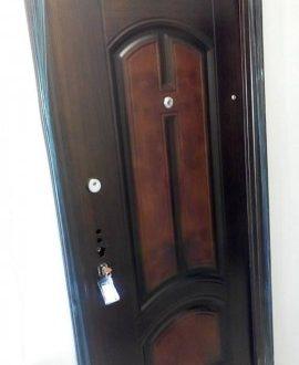 صورة ابواب خشبية للغرف الداخلية , اختاري ديكور شقتك