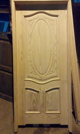 بالصور ابواب خشبية للغرف الداخلية , اختاري ديكور شقتك 42880 5