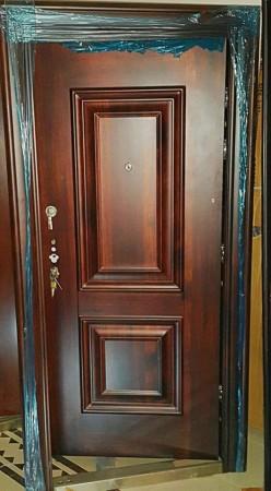 بالصور ابواب خشبية للغرف الداخلية , اختاري ديكور شقتك 42880 8