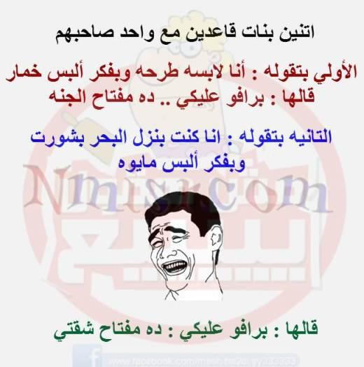 بالصور اجمل النكت المصرية , اضحك من قلبك وانسي الزعل 42882 6
