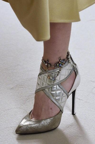 بالصور اجمل احذية 2019 , حذاء رائع للصيف والشتاء قمة الموضة 42898 2
