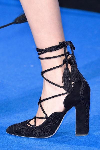 بالصور اجمل احذية 2019 , حذاء رائع للصيف والشتاء قمة الموضة 42898 4