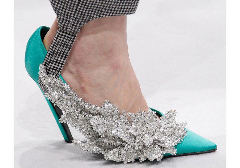 بالصور اجمل احذية 2019 , حذاء رائع للصيف والشتاء قمة الموضة 42898 7