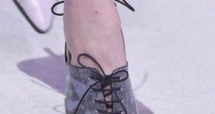 صورة اجمل احذية 2019 , حذاء رائع للصيف والشتاء قمة الموضة